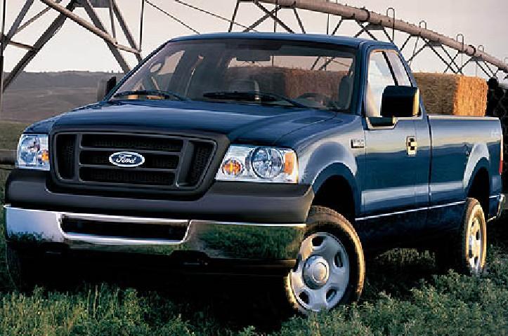 フォード F150